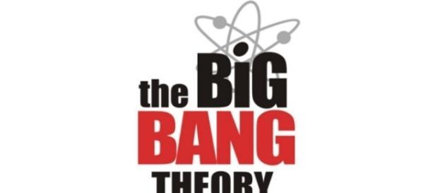 The Big Bang Theory tv show logo image via Flickr.com