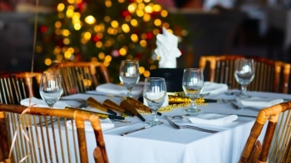 Restaurants Open Christmas Day 12 Sit Down Or Buffet Serving Dinner