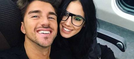 Andrea Damante e Giulia De Lellis contro la redazione