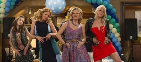 Guess Who's Back? Fuller House Bringing Back Two Original ... - trend-chaser.com