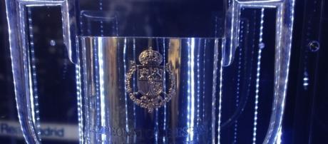 O alinhamento dos oitavos-de-final da Taça do Rei já está disponível