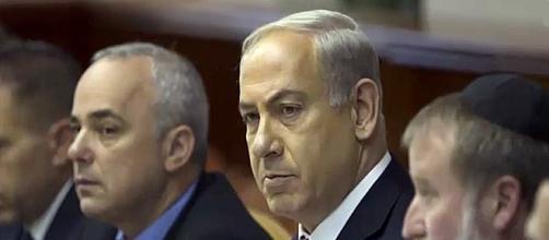 Benjamin Netanyahu : Israel no acatará resolución de la ONU Afred rich YouTube