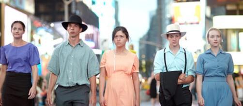 Breaking Amish: 5 Shocking Show Myths Debunked! - Us Weekly - usmagazine.com