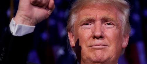 Donald Trump Has Broken the Constitution - The Atlantic - theatlantic.com