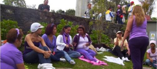 Eliana Quintero: Transmutando las energías negativas - blogspot.com