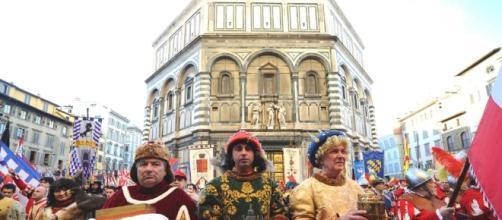 Epifania a Firenze: rivive l'antica tradizione della Cavalcata dei ... - intoscana.it
