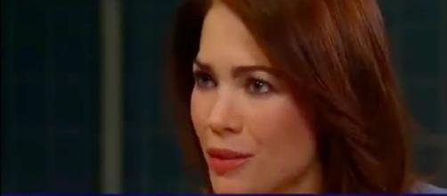 General Hospital December 26th,2016 episode screenshot via Andre Braddox