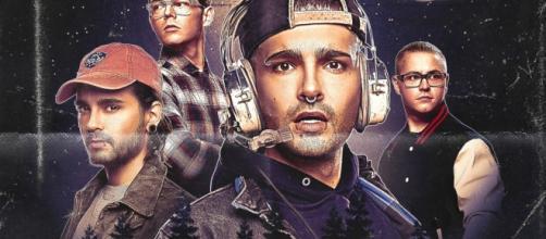 """Le groupe Tokio Hotel est de retour avec """"Dream Machine"""" !"""