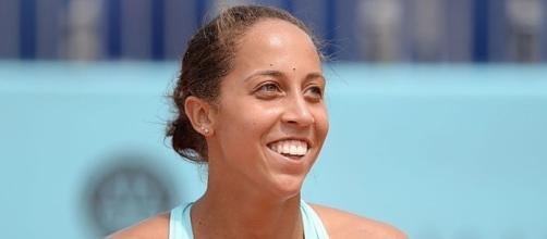 Madison Keys (Credit: Tatiana - wikimedia.org)