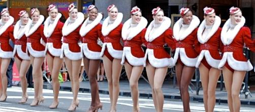 The Rockettes Radio City Christmas Spectacular - arts-stew.com