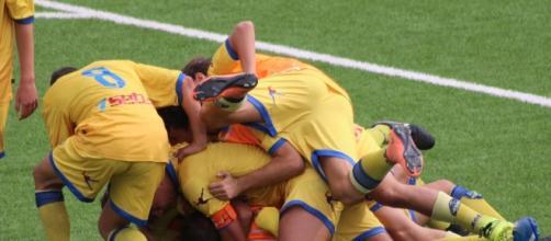 Under 15 Serie A-B: Frosinone - Benevento 2-2, Nigro nel recupero ... - calcionazionale.it