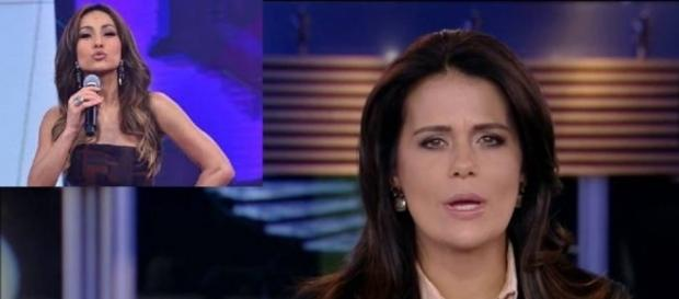 Adriana Araújo detona Sabrina Sato durante especial Família Record