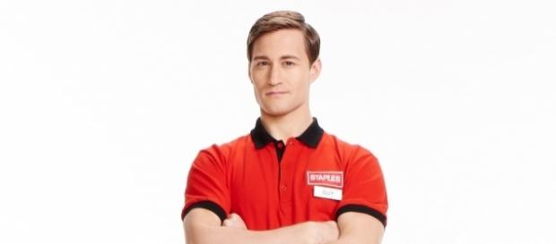 Brendan Bradley gained recognition for his appearance in Staples commercials. / Photo via Holly Carinci, Hollywords Publicity. Used with permission.