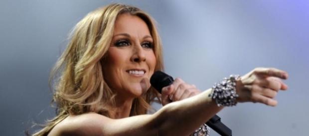 Céline Dion ne chantera pas pour Donald Trump (via non-stop-people.com)