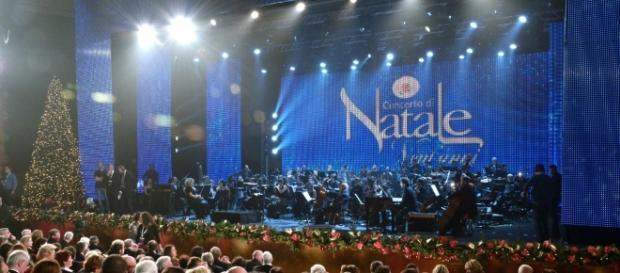 Concerto di Natale 2016: Chi saranno gli ospiti all'Auditorium di Roma?