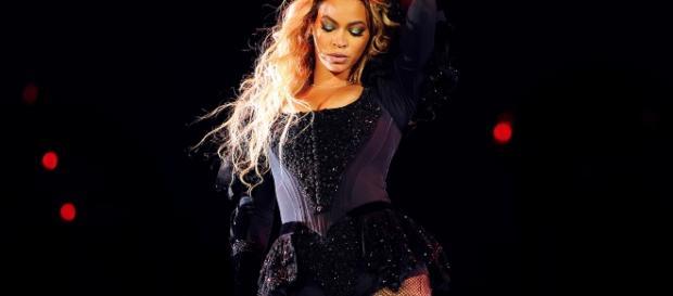 Foto publicada por el portal oficial de Billboard