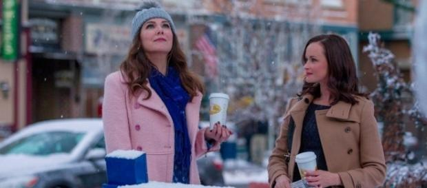Gilmore Girls Quotes About the Netflix Reboot | POPSUGAR Entertainment - popsugar.com