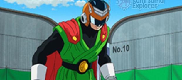 Imagen publicada por Kamisama Explorer sobre el episodio 73 de la serie