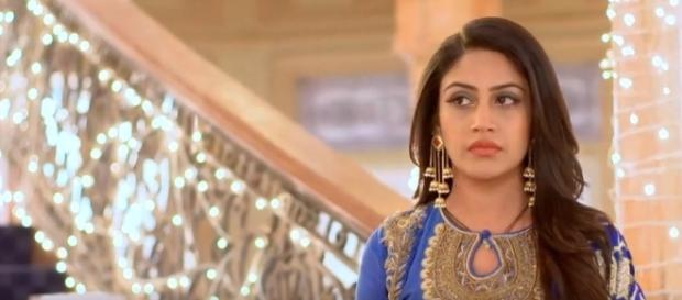Ishqbaaz' Dec 23rd episode (Youtube screen grab)