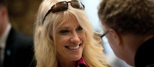 Kellyanne Conway Named as Counselor to Donald Trump | Politics ... - usnews.com