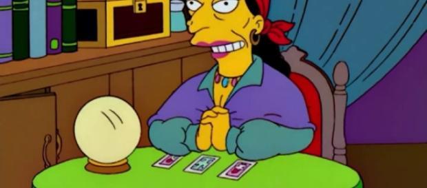 Las profecias cumplidas de Los Simpsons