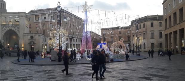 Lecce è prima nel turismo pugliese.