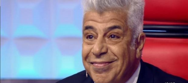 Lulu Santos polemiza em semifinal do The Voice - Globo