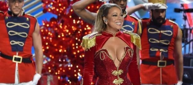 Mariah Carey To Unveil New 'Mariah's World' Website, Plans Three ... - inquisitr.com