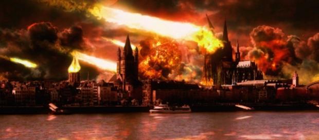 Profeta diz que o mundo vai acabar e anuncia data - Google