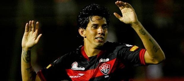 Victor Ramos, jogador do Vitória da Bahia