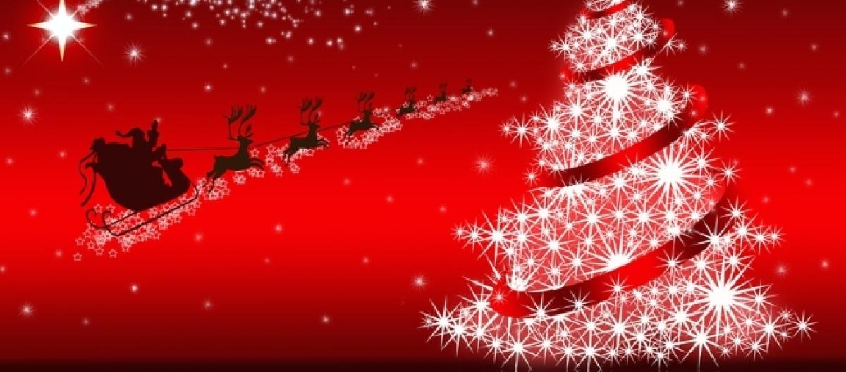 Auguri Di Natale 105.Auguri Di Buon Natale Pensieri Per Essere Originali