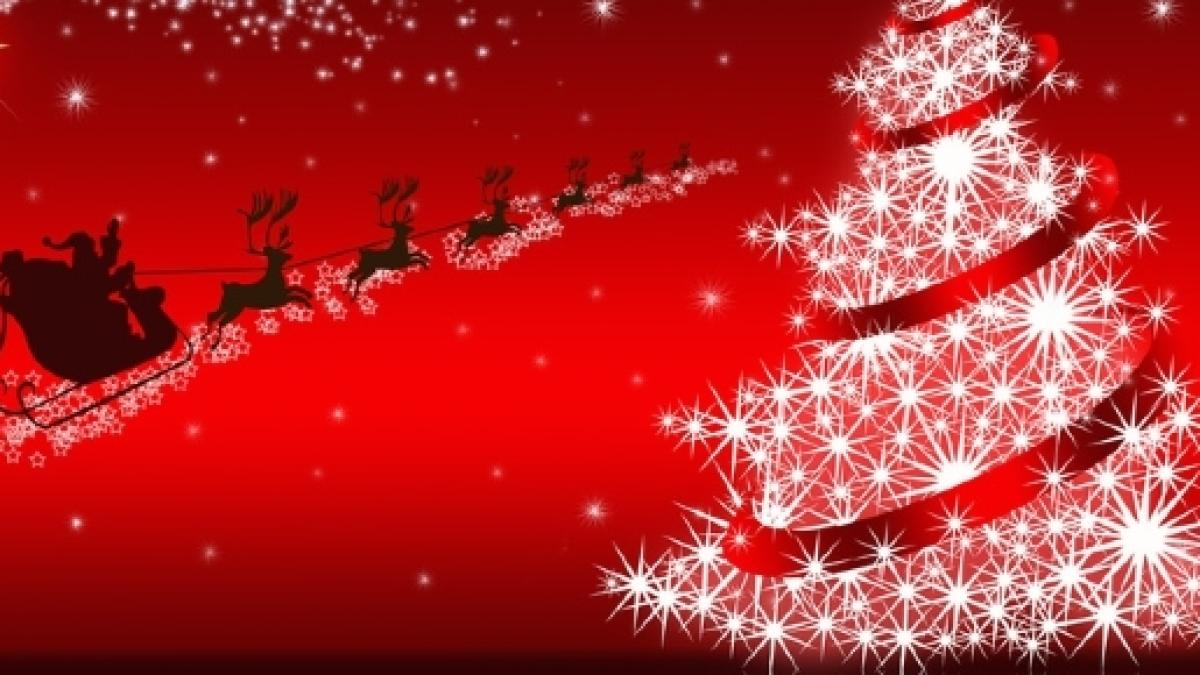 Foto Per Auguri Di Natale.Auguri Di Buon Natale Pensieri Per Essere Originali