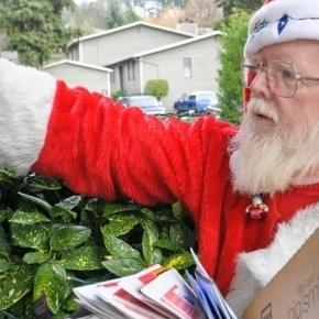 is there mail delivery christmas eve 2016 post office closing times for christmas weekend - Does Mail Get Delivered On Christmas Eve
