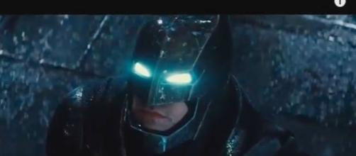 Ben Affleck's Batman screenshot from Batman v Superman via Andre Braddox