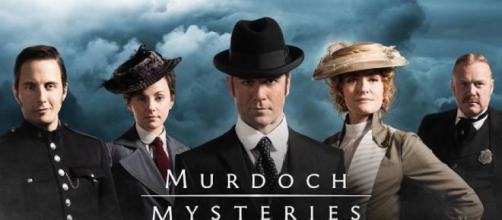 Best Episodes of Murdoch Mysteries | List of Top Murdoch Mysteries ... - ranker.com