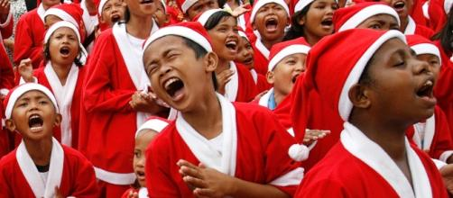 Christmas In Indonesia : The Unique Style of Celebration - travelfoodfashion.com