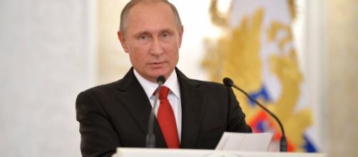 Donald Trump presidente, Vladimir Putin ora può colpire la Siria - occhidellaguerra.it