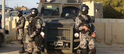 el estado islamico se encuentra bajo ataque