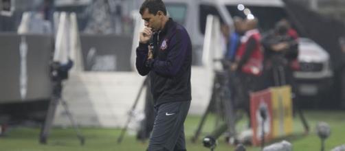 Fábio Carille deve fazer mudanças no time titular do Corinthians