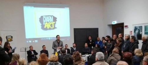 Grande successo per la seconda edizione del Premio Charm of Art a Palazzo Vigo (Riposto)