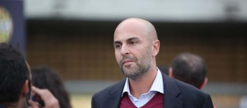 Giulini, il presidente del Cagliari manifesta la sua delusione - corrieredellosport.it