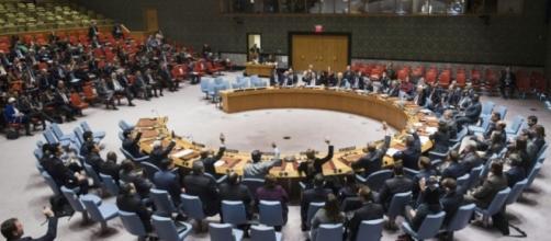 L'Onu adopte une résolution contre la colonisation des territoires ... - liberation.fr