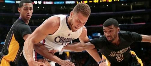 Lakers keep it close but still lose to Clippers 118-111 - raining3s.com