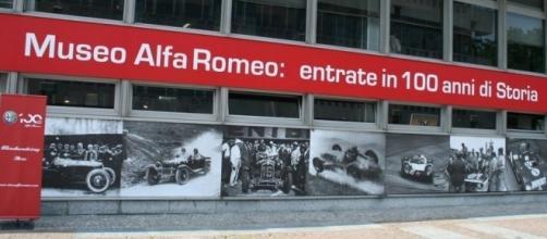Museo Storico Alfa Romeo - Infomotori - infomotori.com