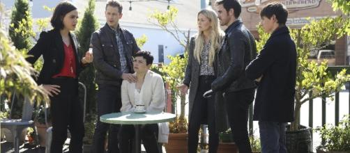 Once Upon A Time: Recensione dell'episodio