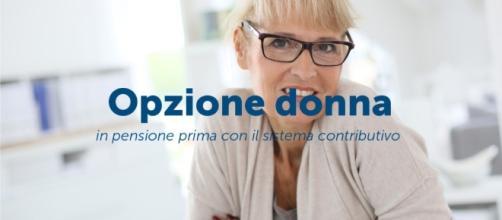 Pensione Opzione Donna: si chiede proroga per requisiti fino al 31 ... - orizzontescuola.it