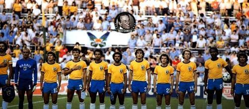 Seleção mágica de 1982: do show ao declínio