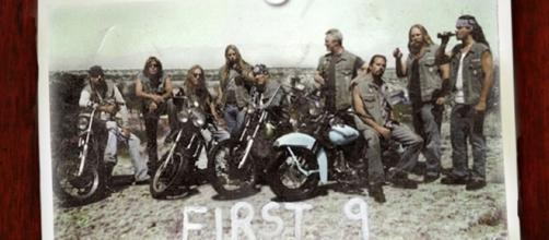 "Sons of Anarchy le projet "" First 9 "" est toujours possible !"