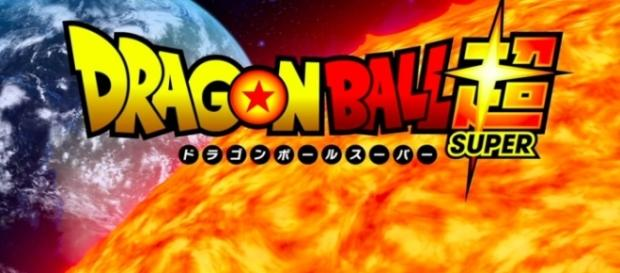 Dragon Ball Super logo image via Flickr.com