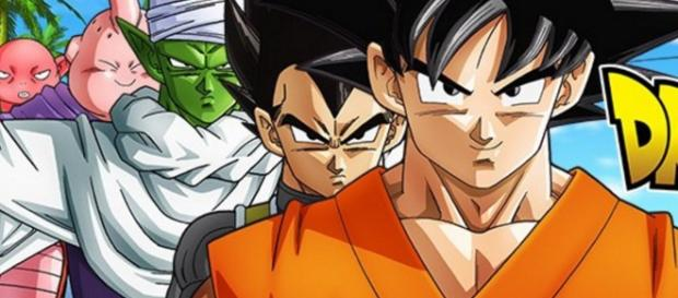 Dragon Ball Super Now On Funimation - Cosmic Book News - cosmicbooknews.com